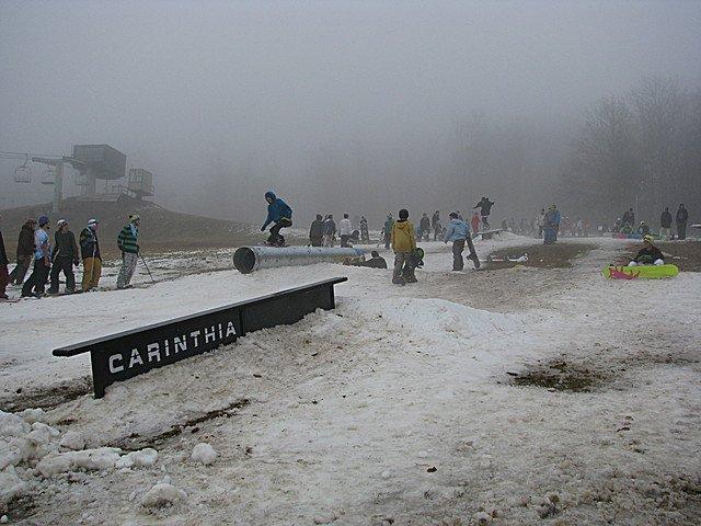 Moutn Snow PHOTO
