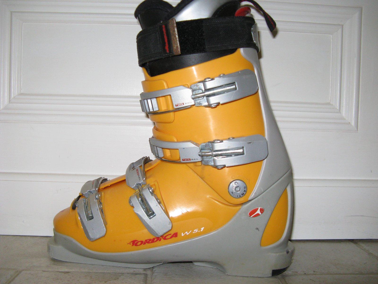 Noridca boot 2