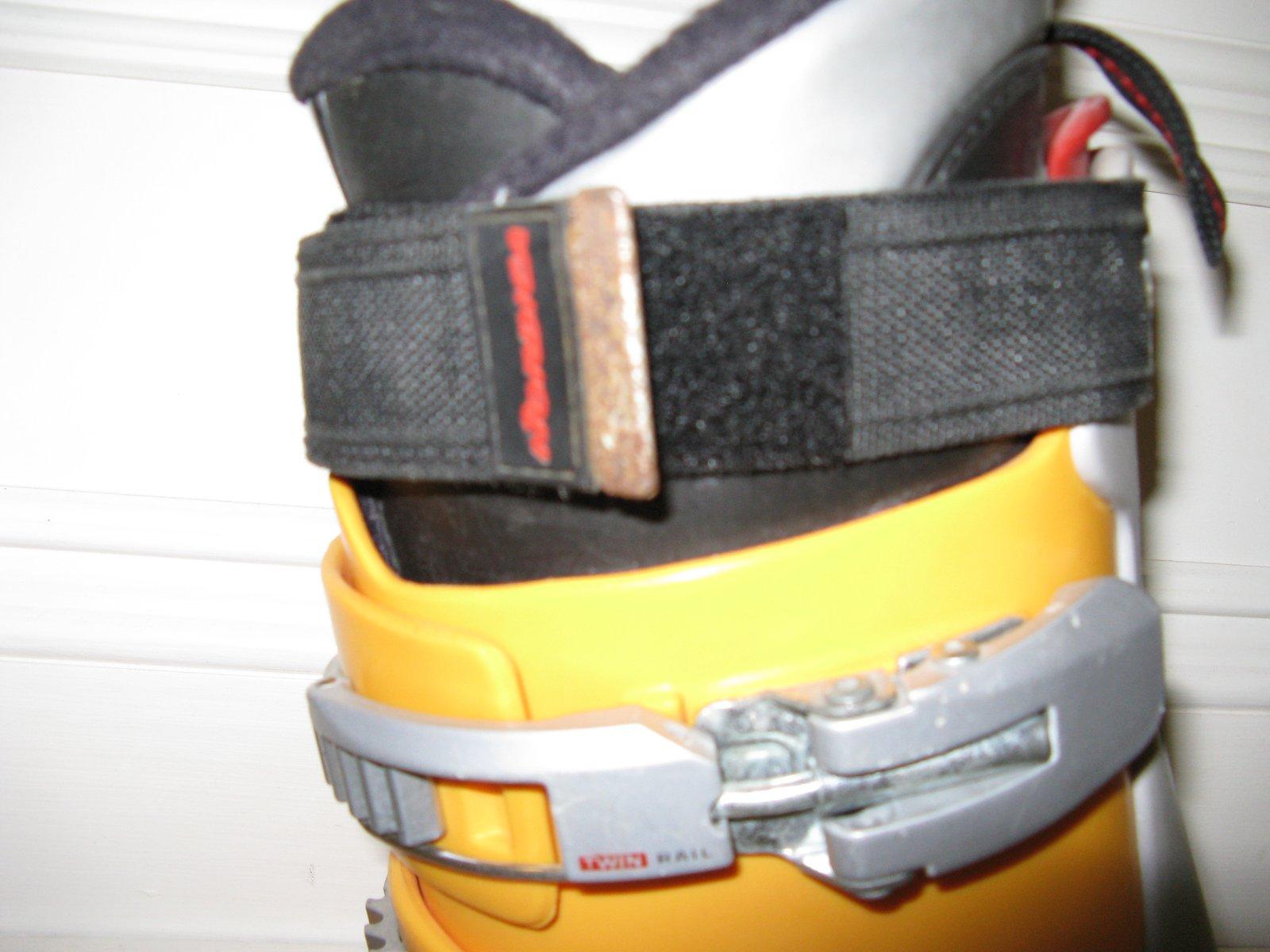 Nordica boots 3