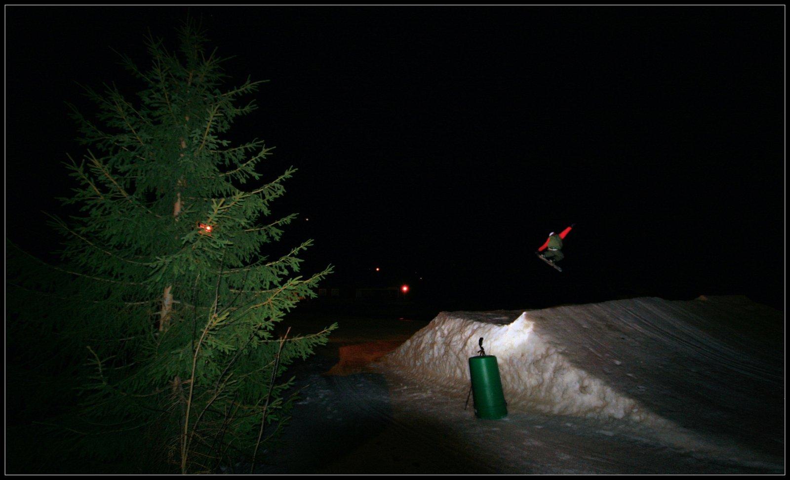 Snowboard:S