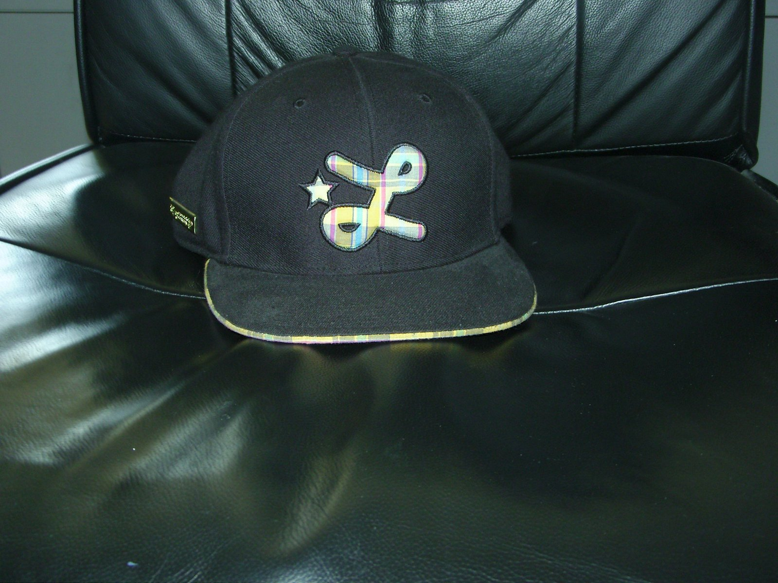 LRG hat by request