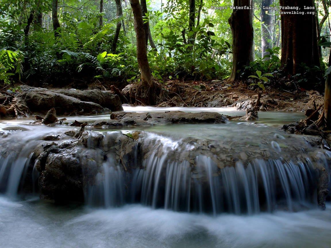 Amazing waterfall 2