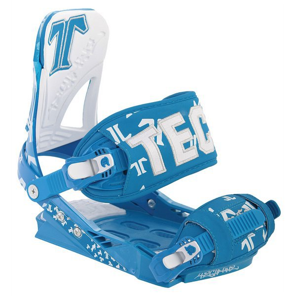Techine classic bindings