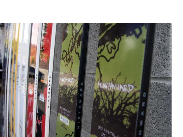 Ninthward '09 Lineup 2