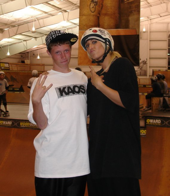 My #1 gangsta