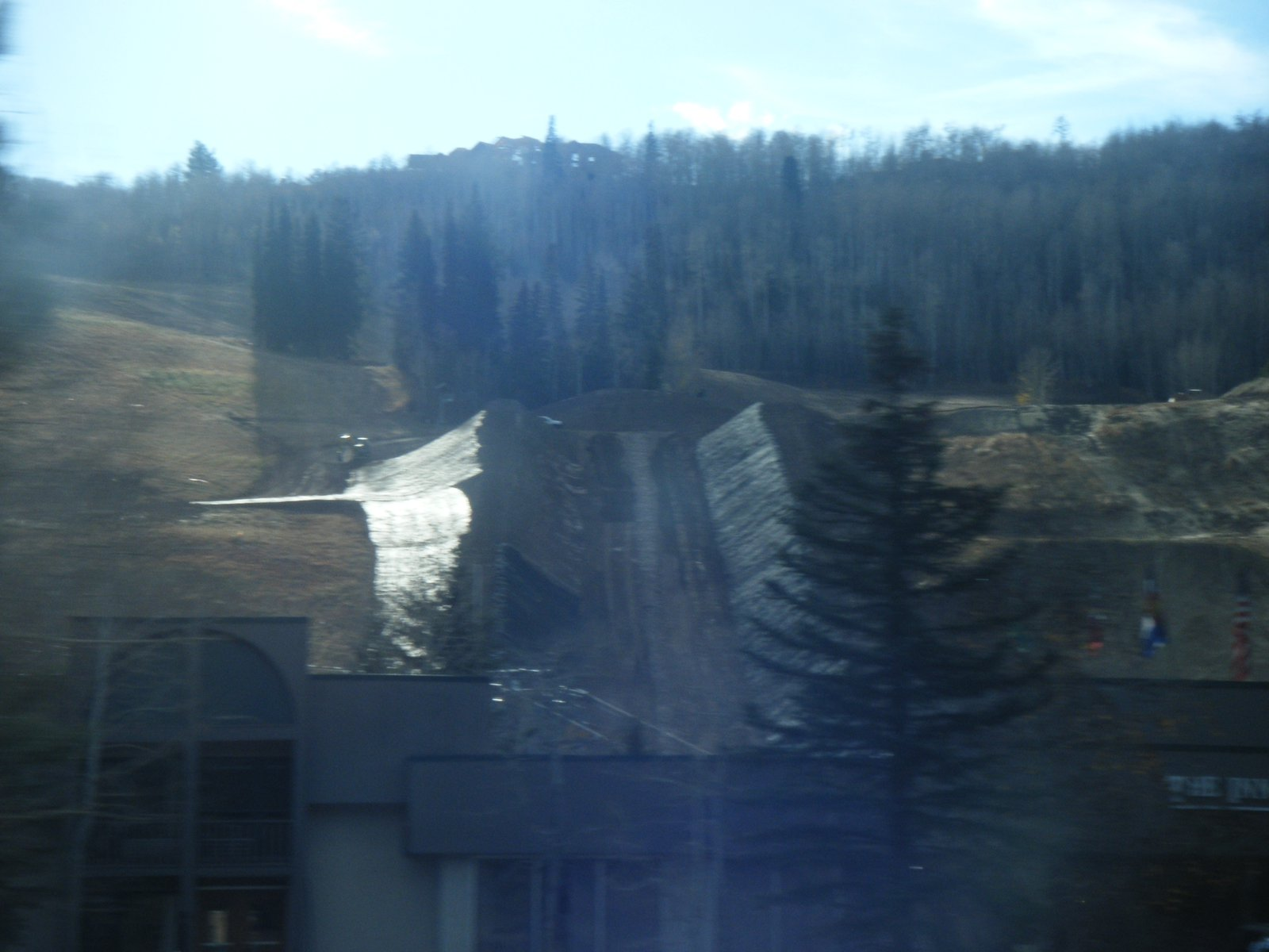 X games pipe without snow