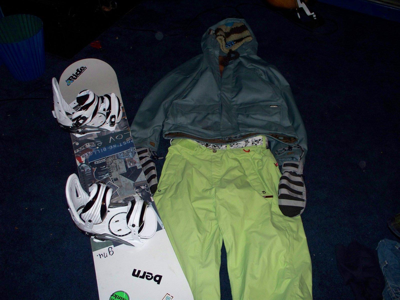 08-09 Gear