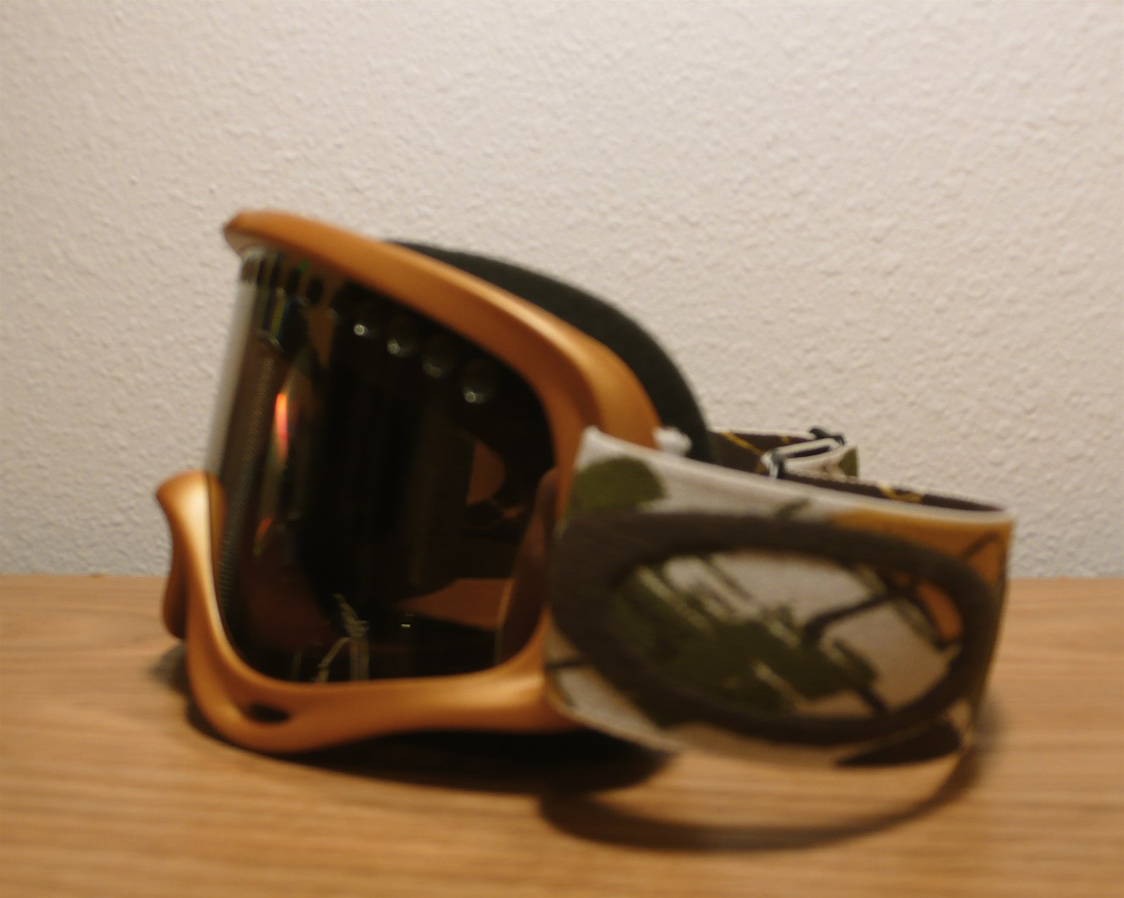 Oakley O Frame