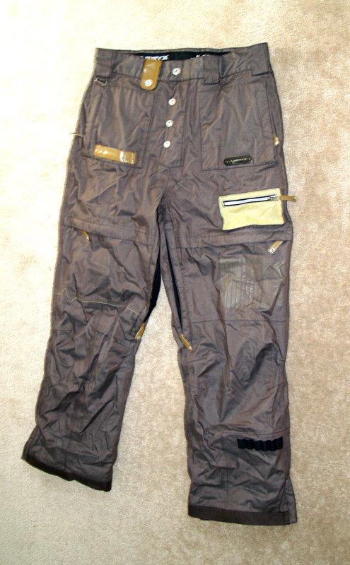 Aeryx pants