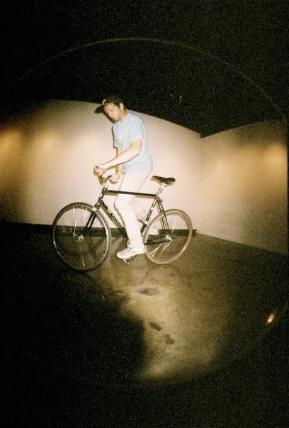 Track stand good times
