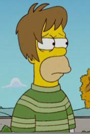 Homer cobain