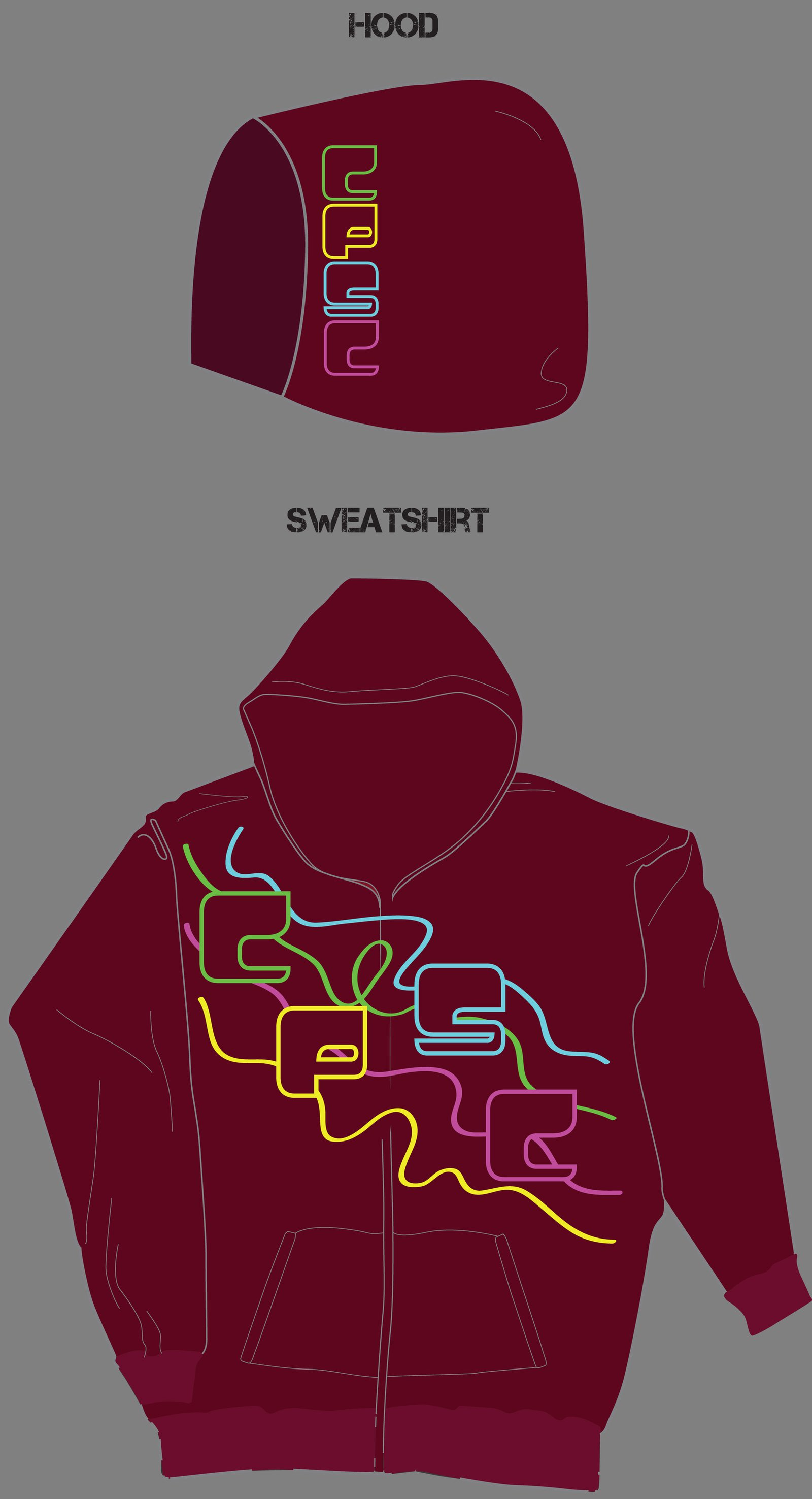 Hoody Design