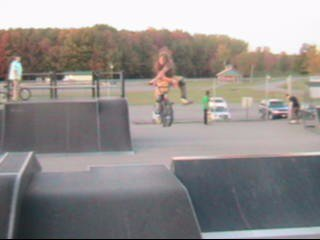 1 footed x-up