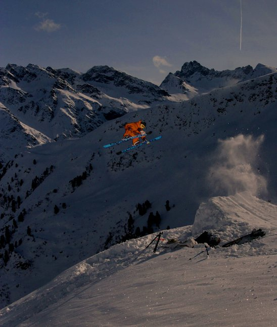 Kicker st anton, reasons spot!