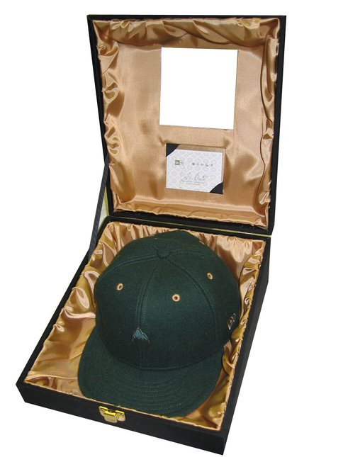 Burton New Era Cap Limited Edition Colaboration NEW!