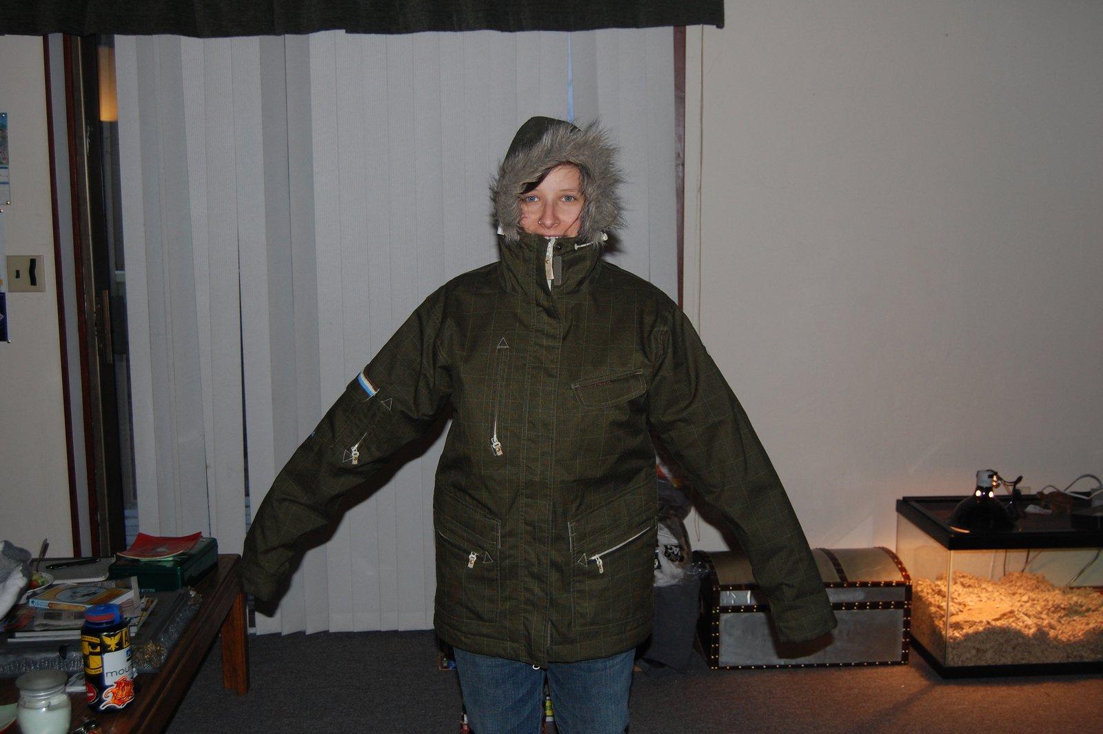 Jacket sale 2