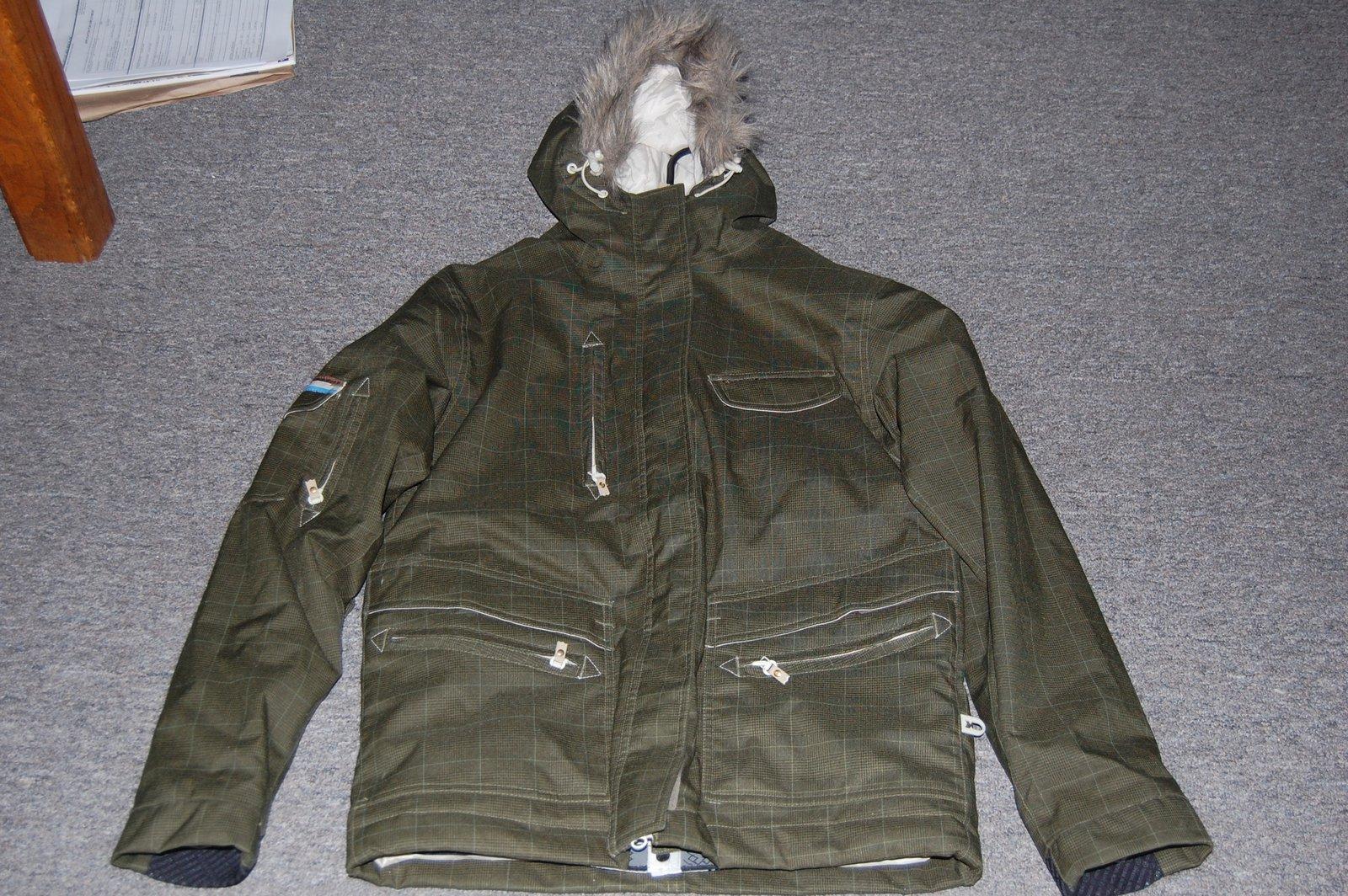 Jacket sale 3
