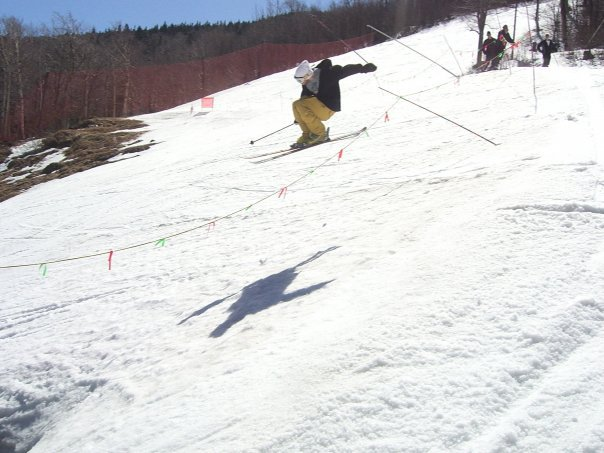 Rope tail tap 1