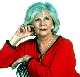 Madge bishop