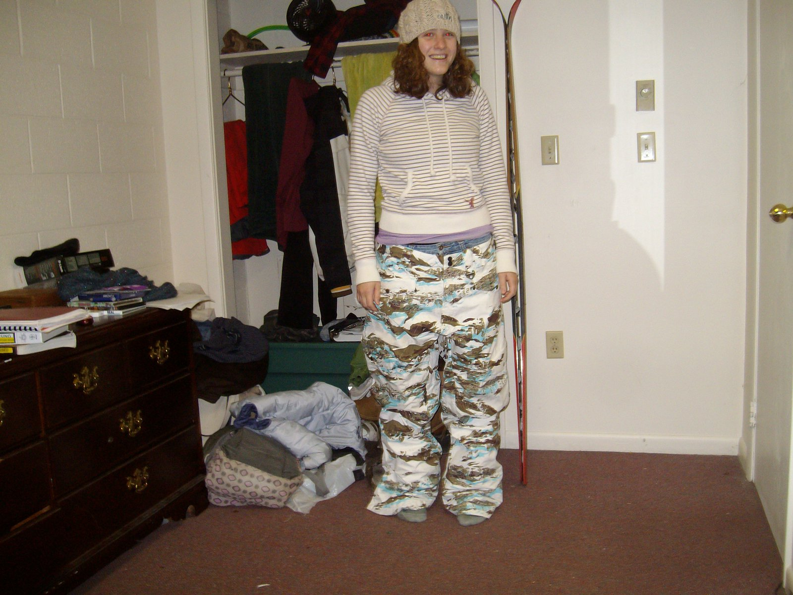 Snowpants for sale