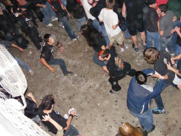 Emerald city death fest 2007