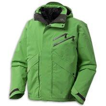 My JAcket 09