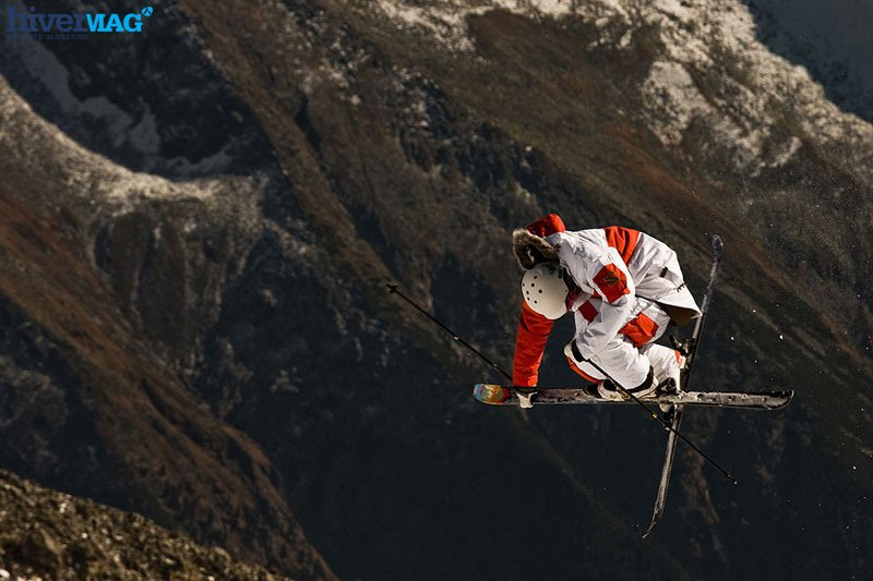 HinterTux Freeski Session #2