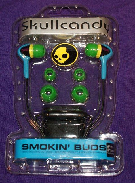 Smokin Buds