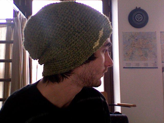 New hat creation