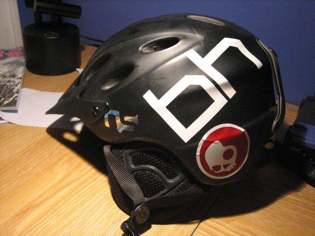 Helmet sale2