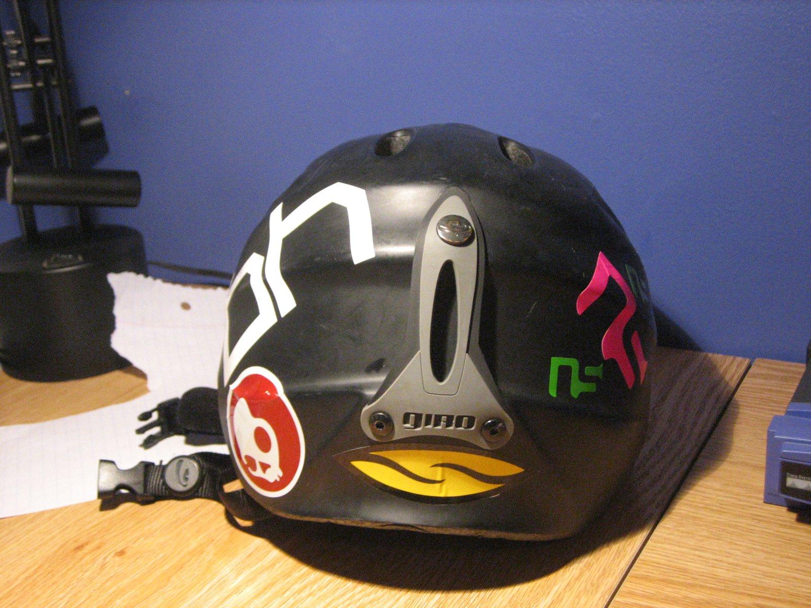 Helmet sale4