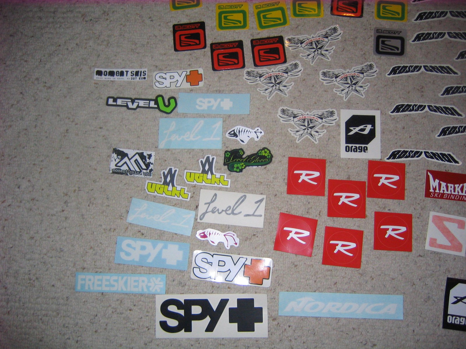 Sticker pic 2
