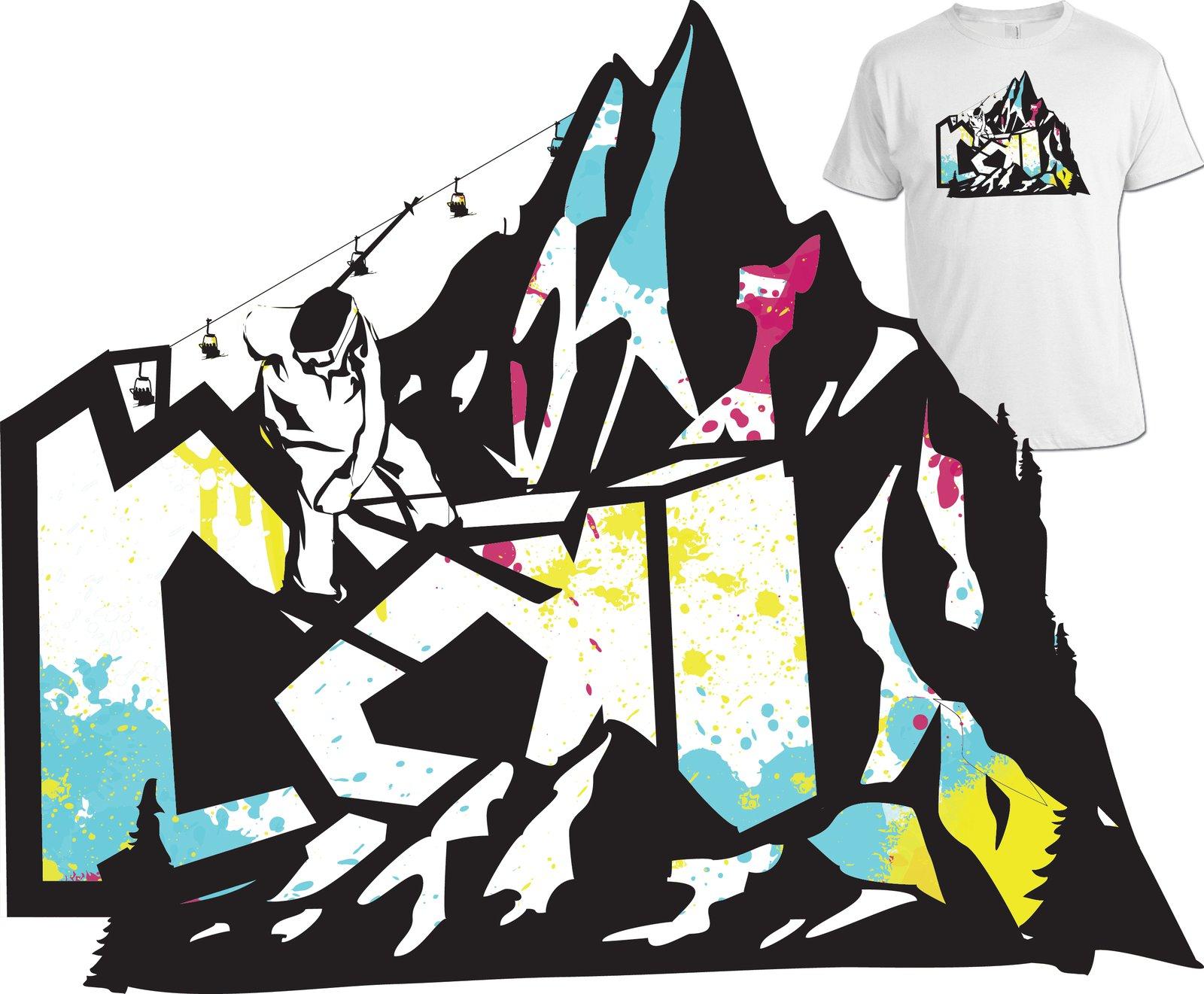 New Shirt Design 1