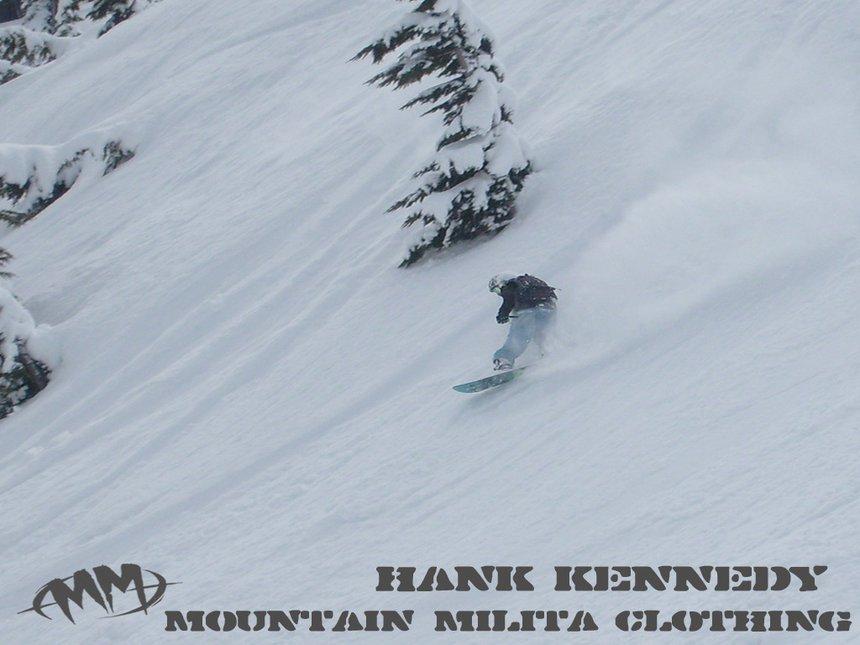 Hank Kennedy
