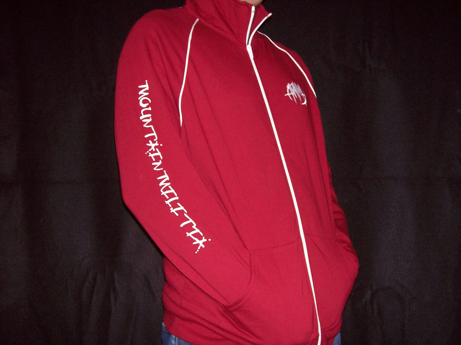 Mtn Milita Clothing - 16 of 16