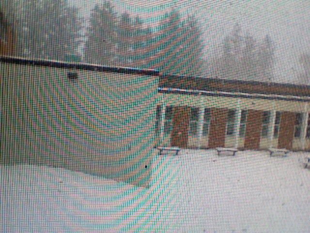 SNOW IN ONTARIO