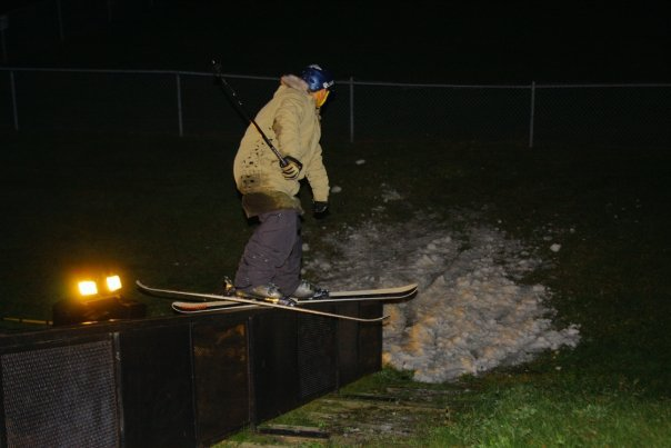 Sw up - Perfect Rail