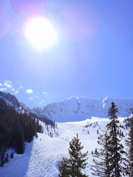 Polor Peak