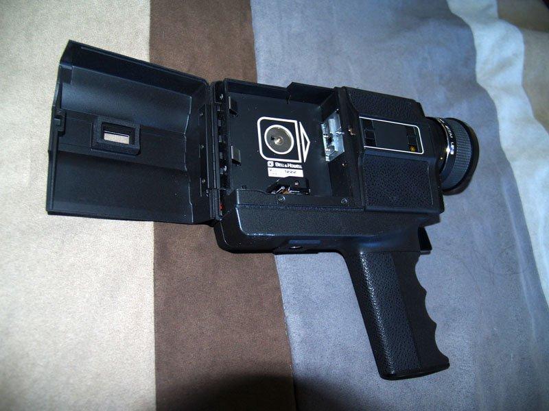 Super 8mmm