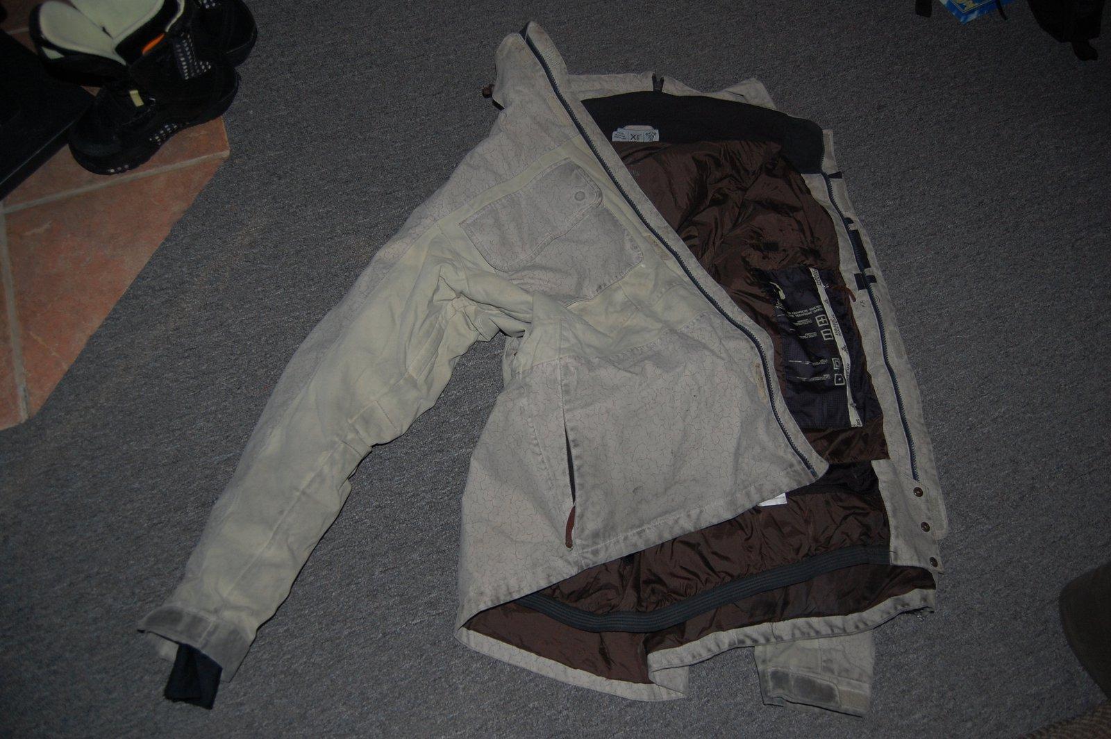 Orage Jacket 3