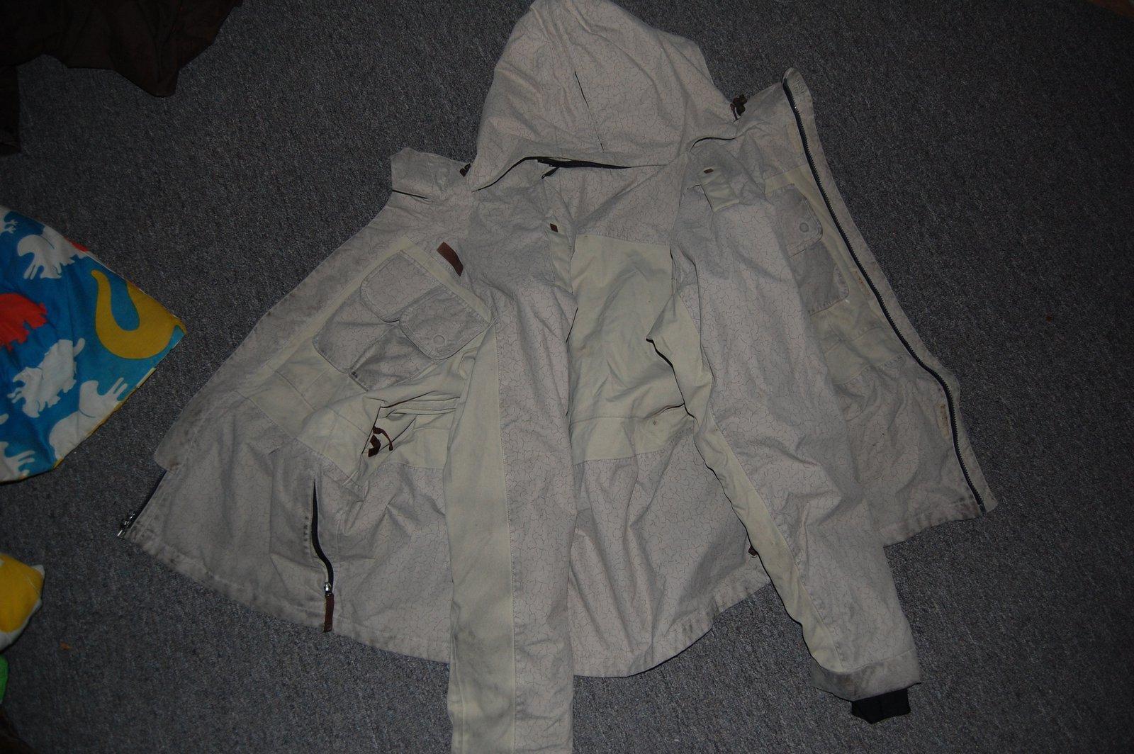 Orage Jacket 4