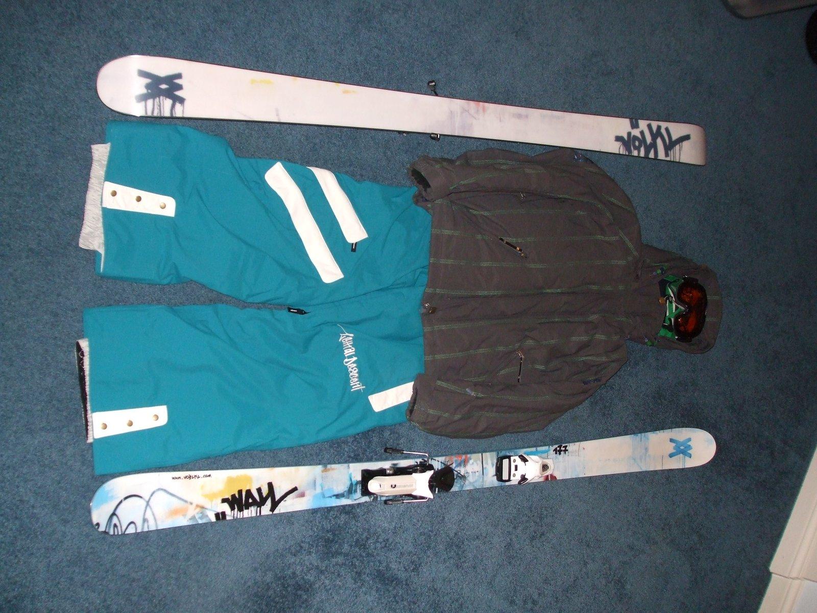 08/09 Gear