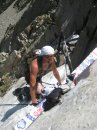 Angry climb