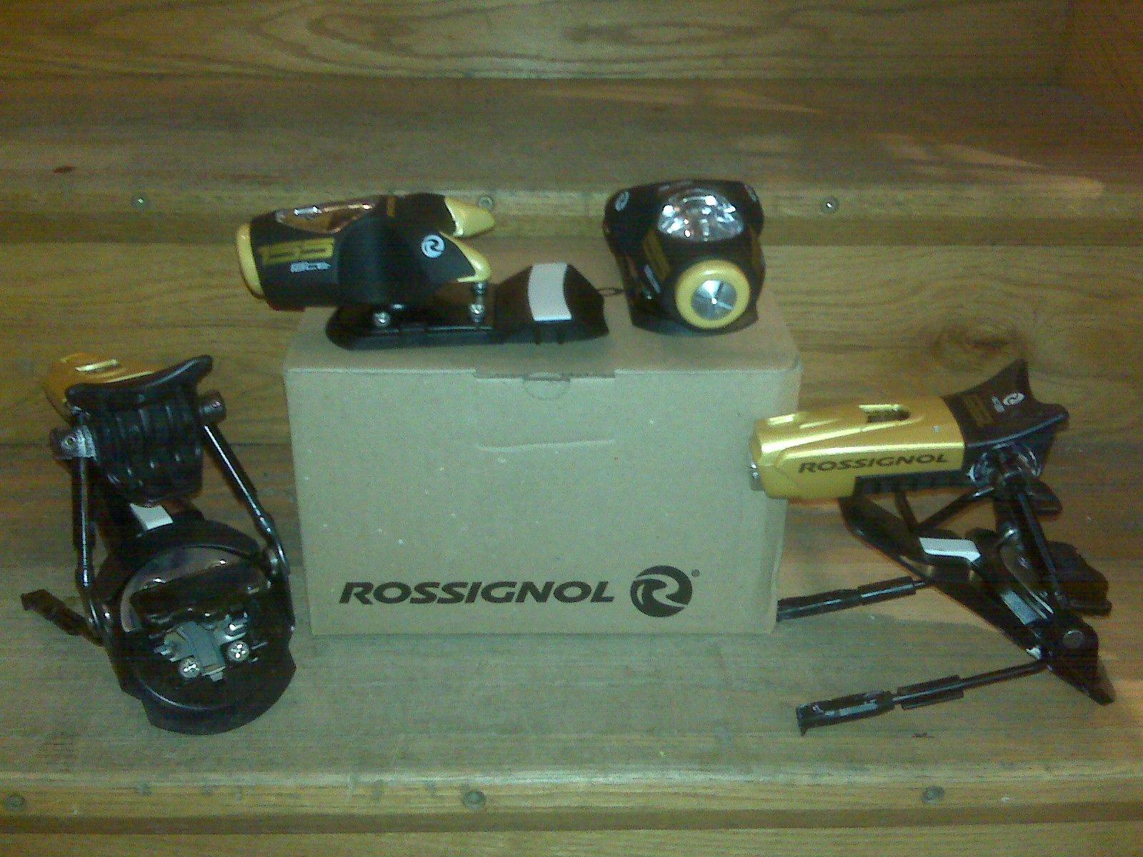 Rossi fks 155
