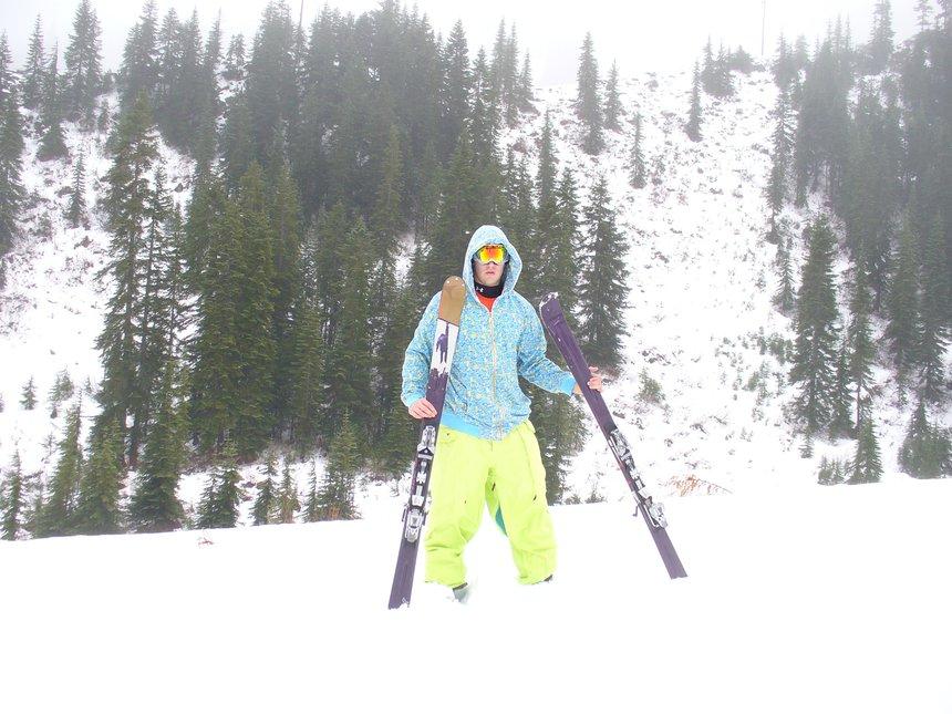 Pre-Season hiking