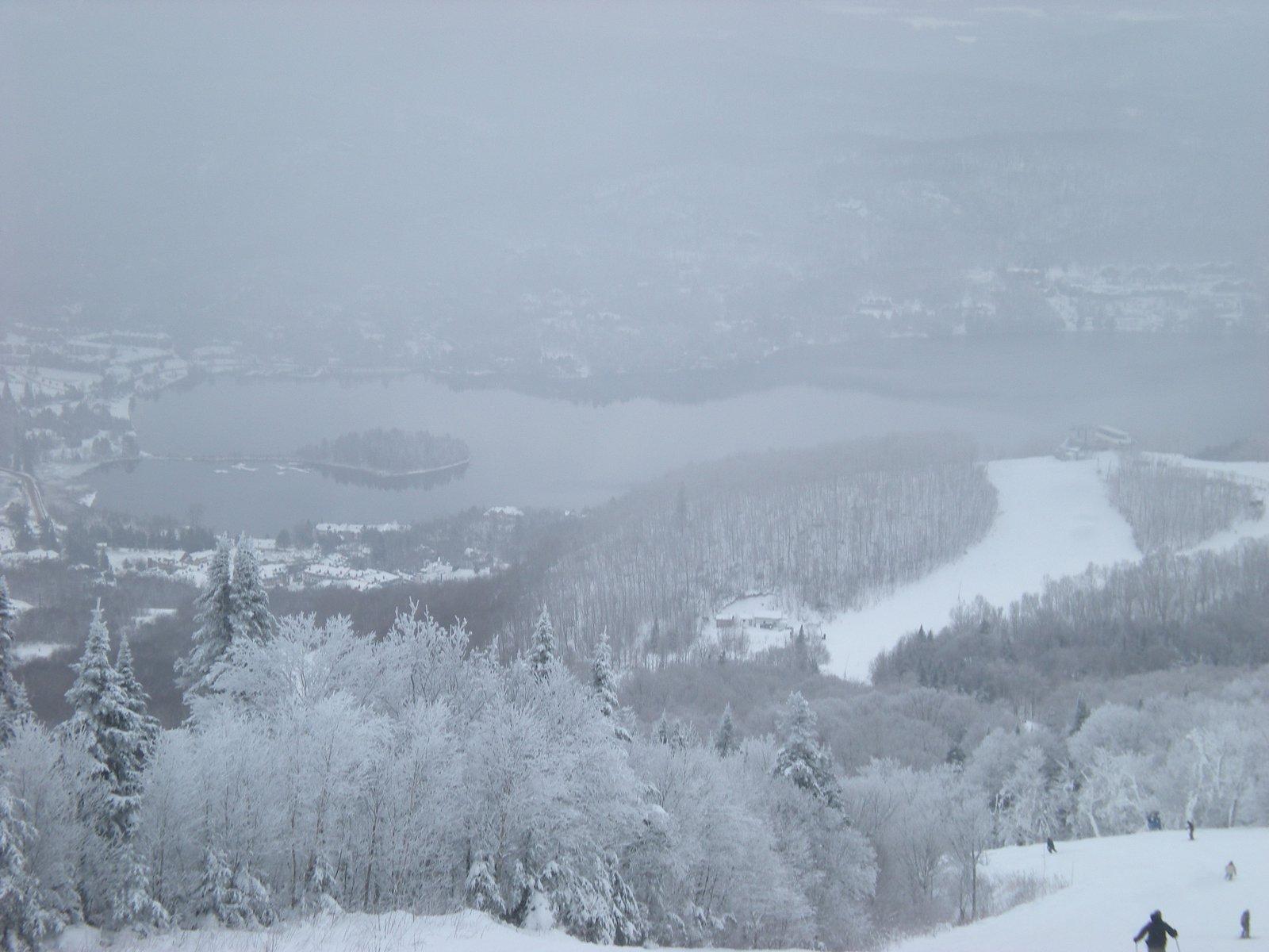 Choad Lake