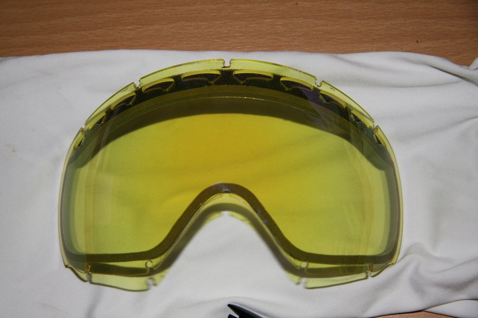 Hi yellow lens for sale