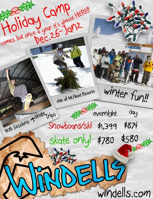 Windells Holiday Camp
