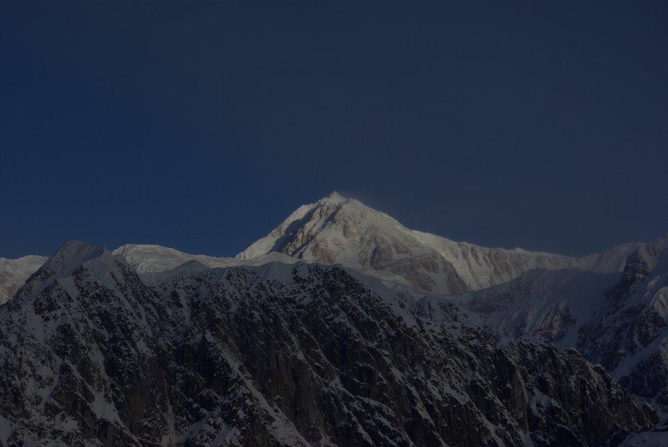 Mount McKinley aka Denali