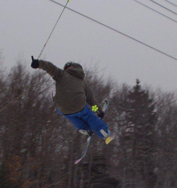 Preseason at mount snow